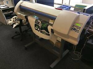 Roland SP 300V EcoSol Printer/Cutter Turvey Park Wagga Wagga City Preview