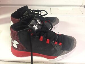 Youth Under Armour Sneakers