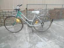 ;adys race bike rides good Greenmount Mundaring Area Preview