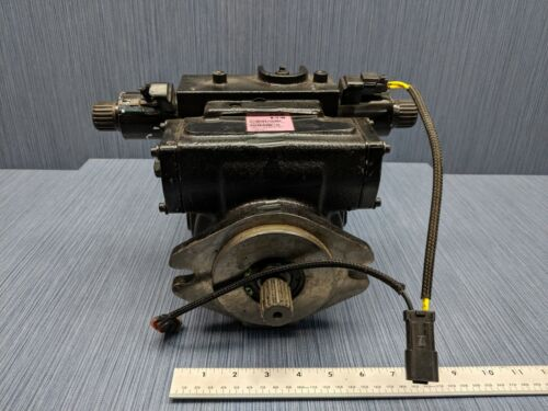 Eaton 72400-STE-04 - Variable Displacement - Hydrostatic Piston Pump