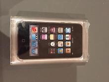 Apple iPod touch 4th Generation Black (8GB) - UNUSED Melbourne CBD Melbourne City Preview