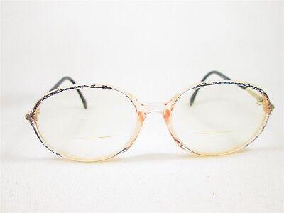 Silhouette 50/15 135 Austria Women's Designer Eyeglass Frames Glasses