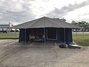 MDC Camper Trailer Wellington Point Redland Area Preview