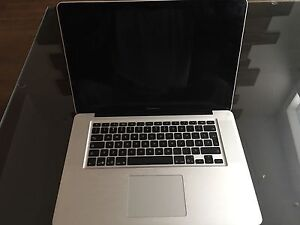 MacBook Pro - 15 inch - A1342 - Upgraded