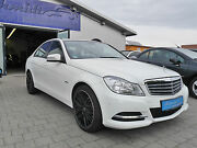 Mercedes-Benz C 180 Lim. CGI BlueEfficiency - Einparkhilfe V+H