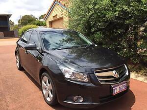 2010 Holden Cruze Sedan CDX For SALE One Femal Owner Bunbury Bunbury Area Preview