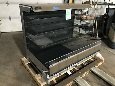 Hill Phoenix Blf59sr Remote Refrigerated Bakery Display Case Merchandiser - 2016