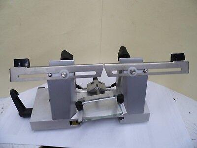 Leica Cn Cryostat Microtome Blade Holder
