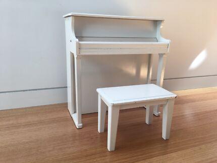 ergonomic piano chair piano stool in melbourne region vic gumtree australia free