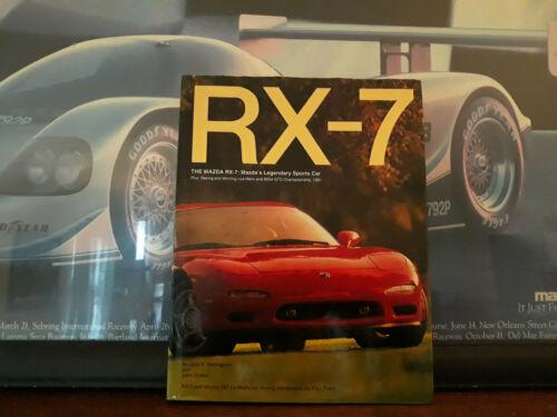 The Mazda Rx-7 Mazda