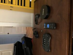 T95Q Android Box w/ Mini Keyboard
