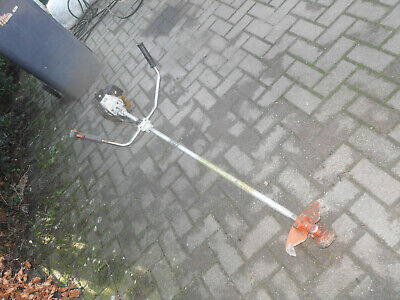 3 PETROL STRIMMERS , STIHL , FLYMO , MCCULLOCH