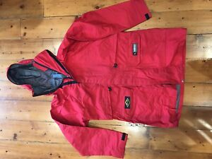 Gortex coat