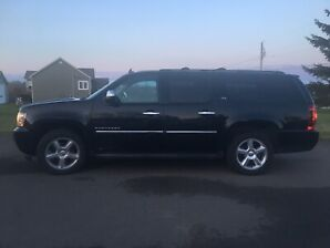 Chev Suburban LTZ  2010 for sale