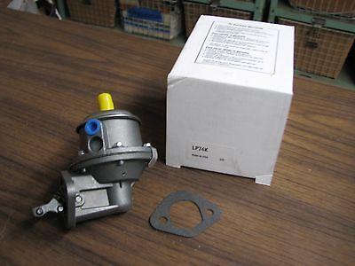 - New Fuel Pump for Wisconsin V465D, V456D1, V460, V461   READ AD!