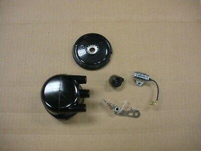 John Deere Distributor Kit Models A B G H 50 60 70 Cap Dust Cover Tune Up Kit