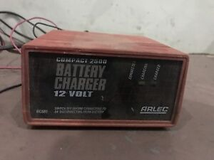 Car battery charger 12v charger Morley Bayswater Area Preview