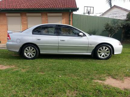 2004 Holden Commodore Holden Hill Tea Tree Gully Area Preview