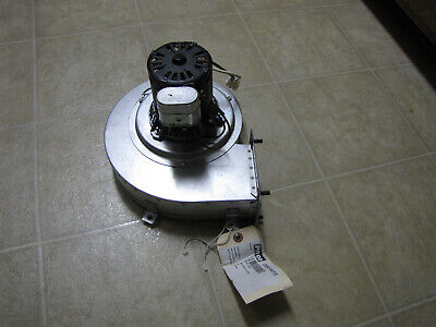 Pitco Pp11067 Blower Assembly Fits Gas Fryer Model-mg Ag14 New