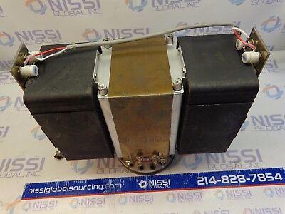 Anelva 912-7165 Ion Ultra High Vacuum Pumpnoble Gas