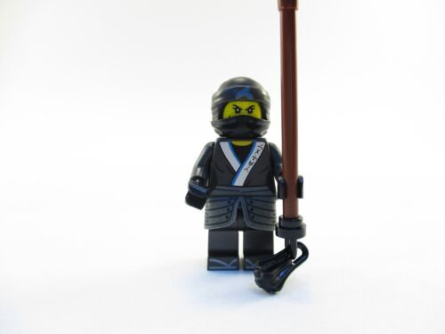LEGO Ninjago Movie Nya Girl Ninja Minifigure 70611 Mini Fig