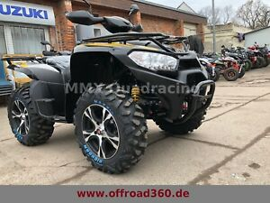 Access Motor SHADE 650 Sport neues Model 2018