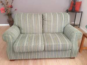 GIVEAWAY PRICE. 2 seater sofa, exc cond Deception Bay Caboolture Area Preview