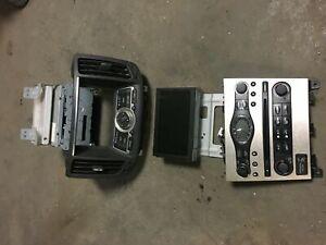 Radio G35x g37
