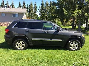 Jeep Grand Cherokee 2011 Laredo SUV