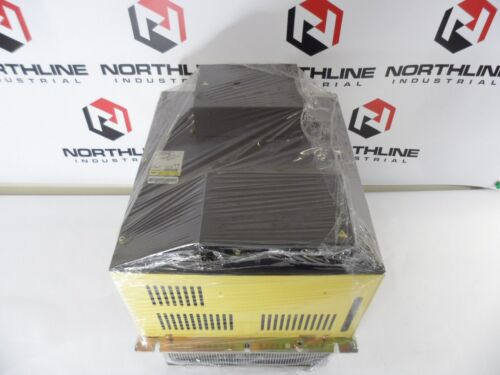 Fanuc A06b-6087-h145#bm Power Supply Refurbished, Exchange Available / Warranty