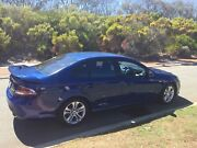 2009 Ford Falcon XR6 FG 6 speed Auto Sedan Mindarie Wanneroo Area Preview