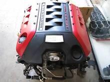 2008 VE HSV 317kw 6.2 LS3 V8 Engine conversion 83ks. L98 LS2 L77 Nerang Gold Coast West Preview