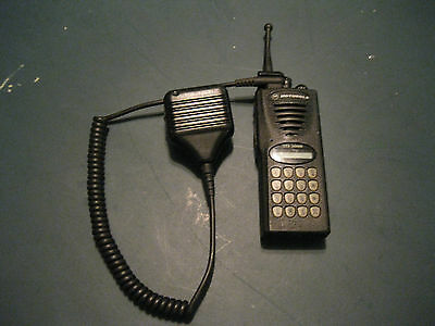 Motorola Lts2000 800 Mhz 3w 80ch Smartzone Trunk Radio H10uch6dc5bn Lotp801