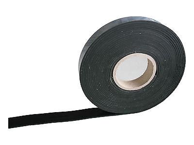 Gummi SBR 30mmx3mm einseitig selbstklebend 4,5m Rolle Gummistreifen Dichtung