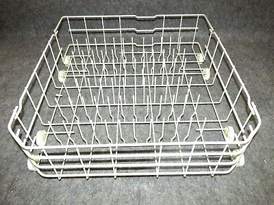 CLEAN GE Quiet Power Dishwasher Lower Bottom Rack WD28X10165 WD28X10384