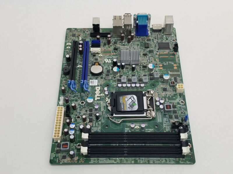 Dell D28YY Optiplex 790 LGA 1155/Socket H2 DDR3 SDRAM Desktop Motherboard