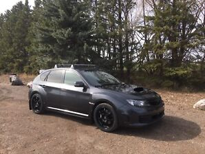 2009 Subaru STi  *New built motor - forged pistons*