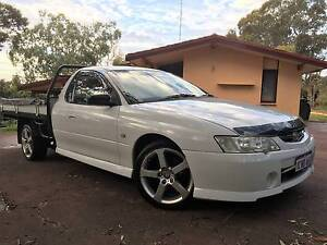 2003 Holden Commodore Ute Kalamunda Kalamunda Area Preview