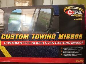 Truck mirror extensions Stratford Kitchener Area image 1