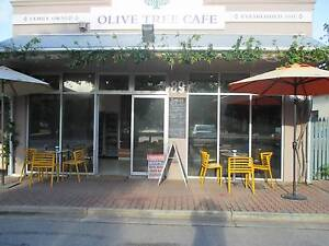 Olive Tree Cafe Adelaide CBD Adelaide City Preview