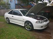 Lancer Coupe Auto Graceville Brisbane South West Preview