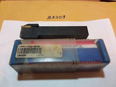 Duracarb Ddgr 25.4-6 Grooving Tool Holder