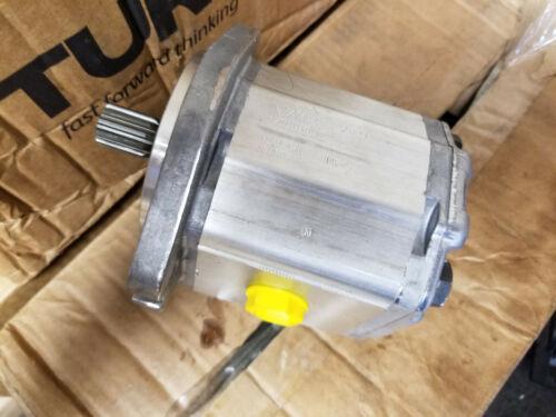 Turolla  Gear Pump GR2  Fixed Directional Volvo 111.20.a14.00