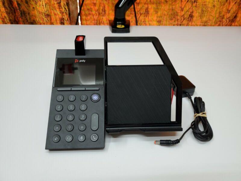 PLANTRONICS INC. 212952-411 POLY ELARA 60 WS No Headset