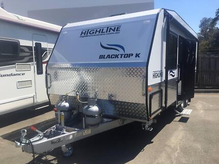 2017 Highline Blacktop K