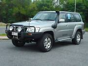 2011 NISSAN PATROL TURBO DIESEL 7 SEATER 4WD Bungalow Cairns City Preview
