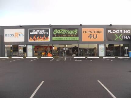 Gazzmans Floor Coverings, Furniture and Bedding,$150,000+sav