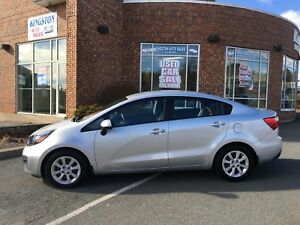 2014 Kia Rio LX+ w/ Remote Start, Heated Seats, Bluetooth
