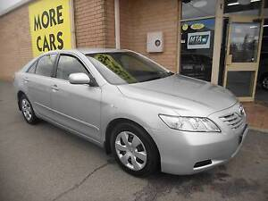2008 Toyota Camry Altise Sedan Wangara Wanneroo Area Preview