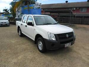 2008 Holden Rodeo Dualcab Ute ( Low Klms ) Hermit Park Townsville City Preview